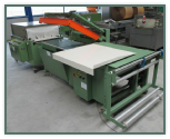Manual and semi Automatic L-sealers